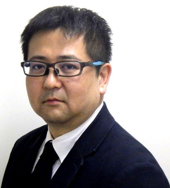 柴田喜則氏
